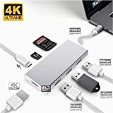 Best Samsung hub USB Powered - USB 3.1 Hub HDMI Network Ethernet Rj45 1000Mbps Review
