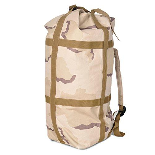 LF&F Backpack Camping outdoor Zaini Borse Zaino tattico di camuffamento ad alta capacità da 70 litri alpinismo ciclismo zaino da camuffamento viaggio sportivo Oxford impermeabile solido e resistente z B
