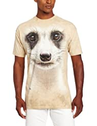 Suricate T-Shirt - Adulte