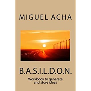 BASILDON workbook to generate and store ideas