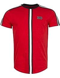 Unkut T-Shirt Bridge Rouge