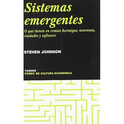 Sistemas emergentes: O qué tienen en común hormigas, neuronas, ciudades y software (Noema)