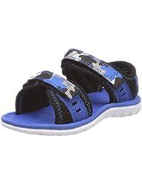 6b5c2409c4b6 Amazon.co.uk  Clarks - Sandals   Boys  Shoes  Shoes   Bags
