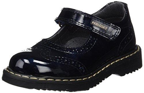 Pablosky Bambina 315829 scarpe sportive blu Size: 34