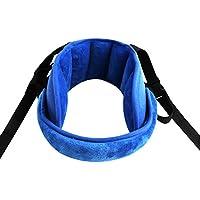 Kakiblin - Correa ajustable para asiento de coche, una solución cómoda y segura para dormir