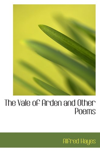the-vale-of-arden-and-other-poems