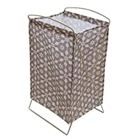 Xinxinchaoshi Laundry Baskets Foldable Dirty Clothes Storage Basket Home Toy Clothes Waterproof Storage Basket Easily Transport Laundry Basket