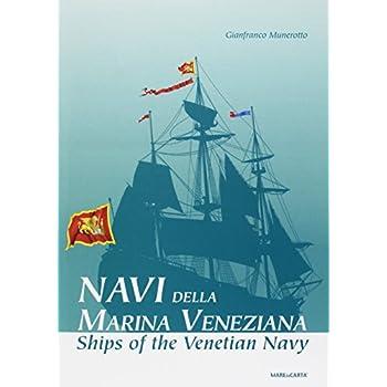 Navi Della Marina Veneziana