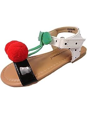 CHATTERBOX. Sandalias de Material Sintético Chica