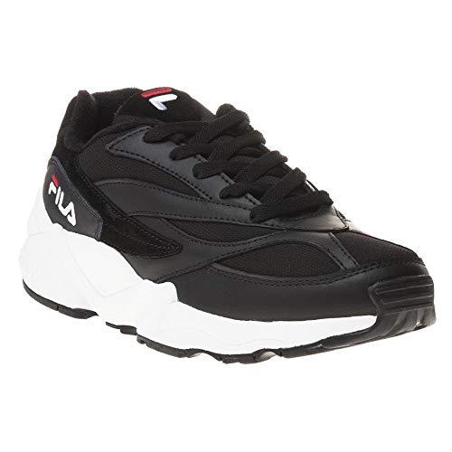 Fila Venom Jungen Sneaker Schwarz