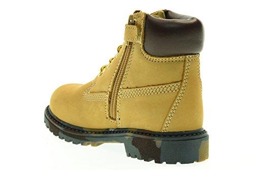 LUMBERJACK junior Boot SB00101-001 RIVER OCRE Ocre