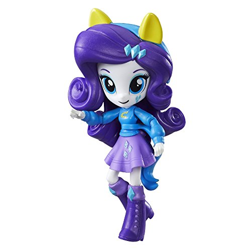 My Little Pony Equestria Girls Minis Rarity by My Little Pony Equestria Girls