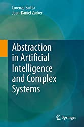 Abstraction in Artificial Intelligence and Complex Systems (English Edition)