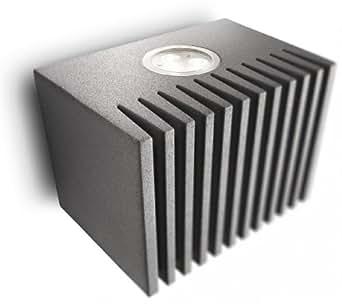 Philips LED Murale Ledino Lustre 2 X 7 W .5 Ampoule Inclus 7,5 W max