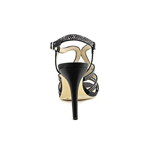 INC International Concepts, Scarpe col tacco donna Black