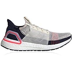 Adidas Ultra Boost Zapatillas De Running Por Hombre Clearbrown/Chalkwhite Talla 42 2/3 EU