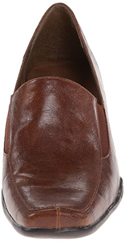 A2 By Aerosoles Cinario Synthétique Talons Mid Brown