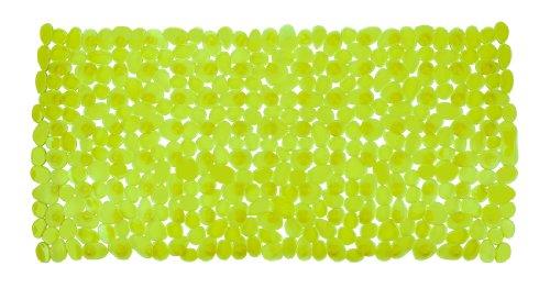 wenko-20272100-paradise-tapis-de-baignoire-vert-71-x-36-cm
