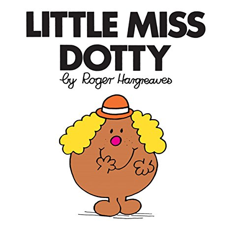 Little Miss Dotty