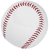 Sanzhileg Universal 9# Tipo Duro niños Deportes PVC Superior de Goma Pelotas de béisbol Interior del Equipo de Entrenamiento Juego Bolas de béisbol