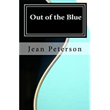 Out of the Blue: A 52 Week Devotional