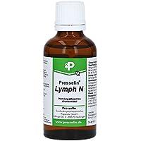 PRESSELIN Lymph N Tropfen 50 ml preisvergleich bei billige-tabletten.eu