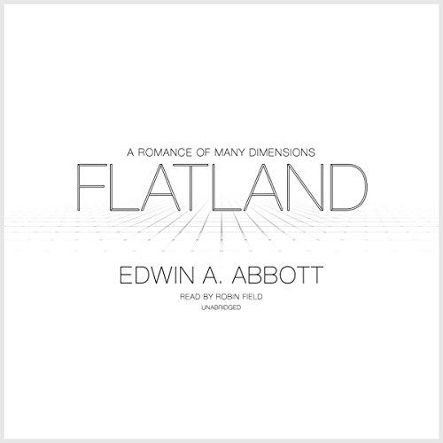 Flatland  Audiolibri