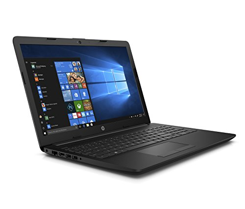 HP 15-db0043na AMD 15.6 inch SVA Black