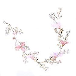YAZILIND flor de la boda...