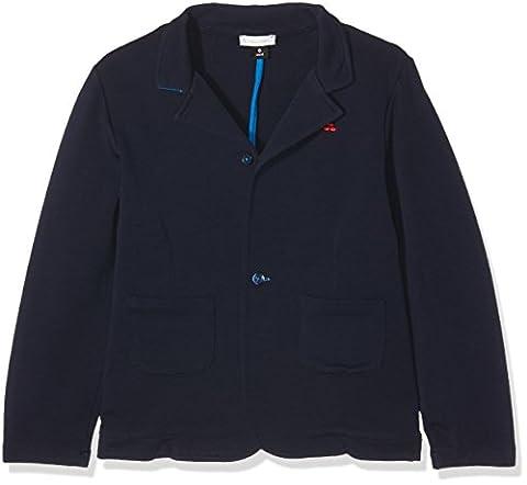 Peuterey kids Jungen Jacke Jacket Baby, Blau (Bluing 014), 110 (Herstellergröße: 5Y)