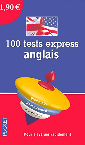 100 tests express en anglais