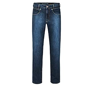 Joker Jeans Freddy 2442/0259 Dark Blue Used