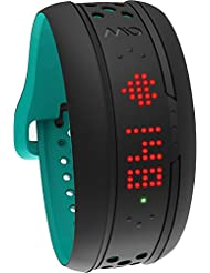 Medisana Mio FUSE Activity Tracker aqua Gr. S/M
