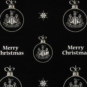Newcastle United F.C. Geburtstagskarte