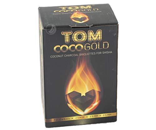 TOM Cococha Kokosnußschalen 1kg