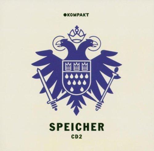 Speicher 2 by Speicher (2013-05-03) (05 Speicher)