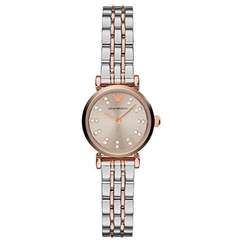 Emporio Armani AR1841 Reloj de Damas