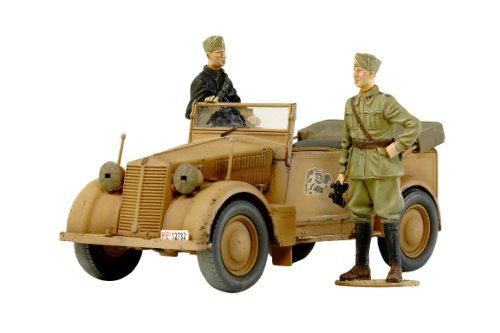 Modellino autto italian german 508cm
