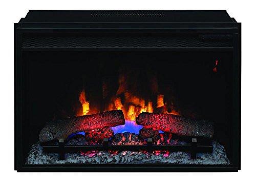 'Inserto camino elettrico Classic Flame 26Spektral fuoco