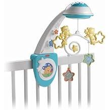 Mattel - Colgante para cochecitos de bebé (Y3635)
