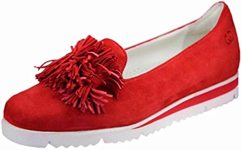 GERRY WEBER Shoes MIA 08 2018 Letztes Modell  Mode Schuhe Billig Online-Verkauf