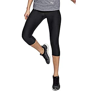 Under Armour Damen Speed Stride Capri