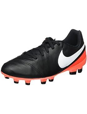 Nike Jungen 819186-018 Fußballschuhe