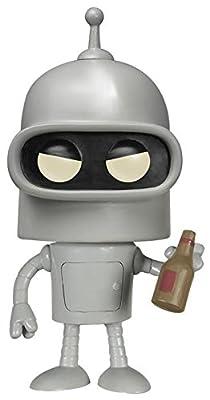 Futurama Funko Pop! - Bender 29 Figurine de collection