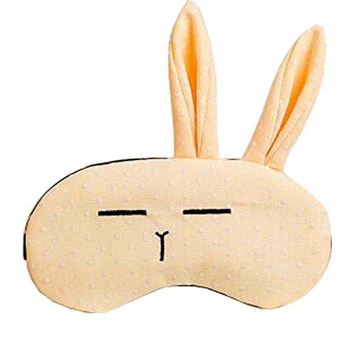 Hochwertige Augenmaske zum Schlafen, verstellbare beste Schlafmaske