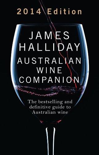 halliday-wine-companion-2014-james-hallidays-australian-wine-companion