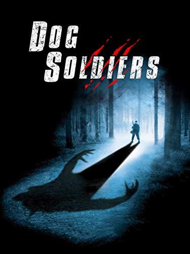 Dog Soldiers (Kunstblut Für Ein Kostüm)