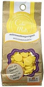 RBV Birkmann 504196 CakeMelts - Gelb
