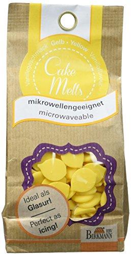 CakeMelts - Gelb ()