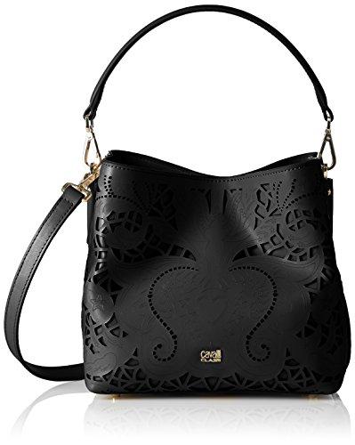 cavalli-womens-stardust-002-satchel-black-schwarz-schwarz-black